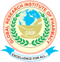 Global Rresearch Institute of Pharmacy